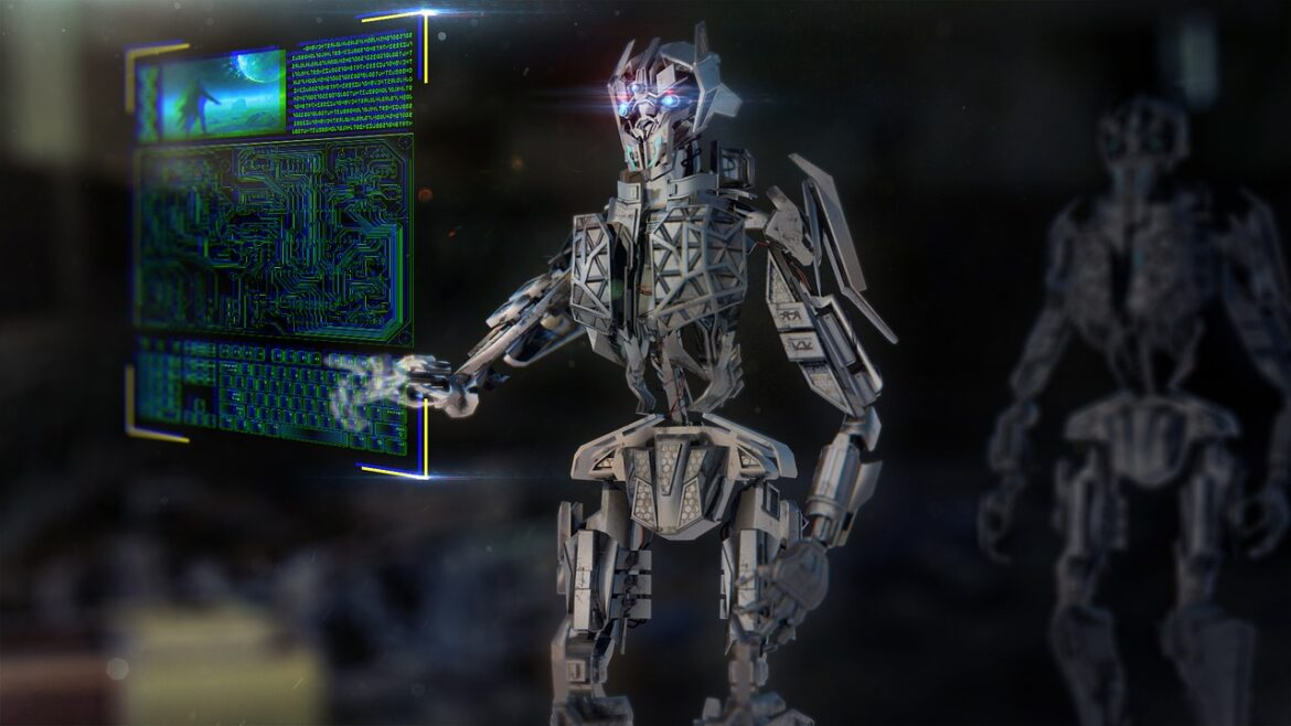 Artificial Intelligence(AI) The future of technology