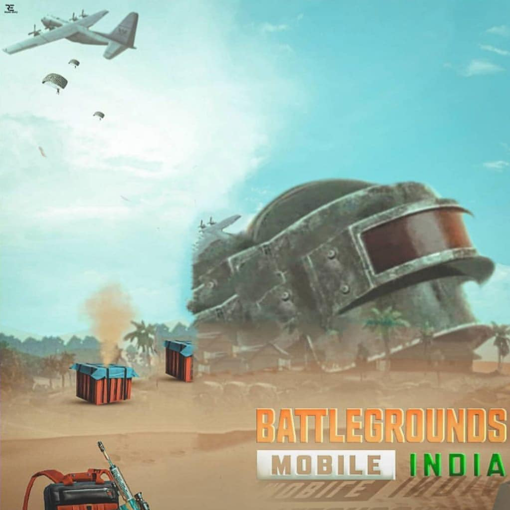 All things to know about BATTLEGROUNDS MOBILE INDIA
