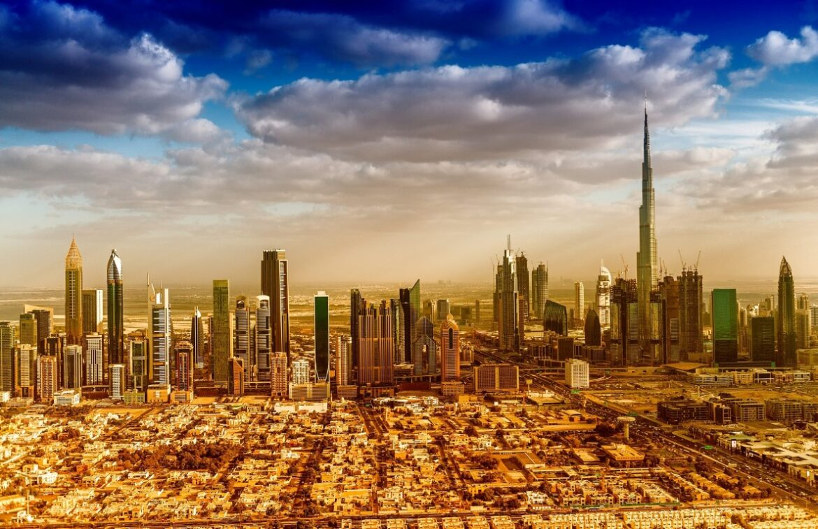 Best Downtown Dubai Apartments Residencies with Iconic Views