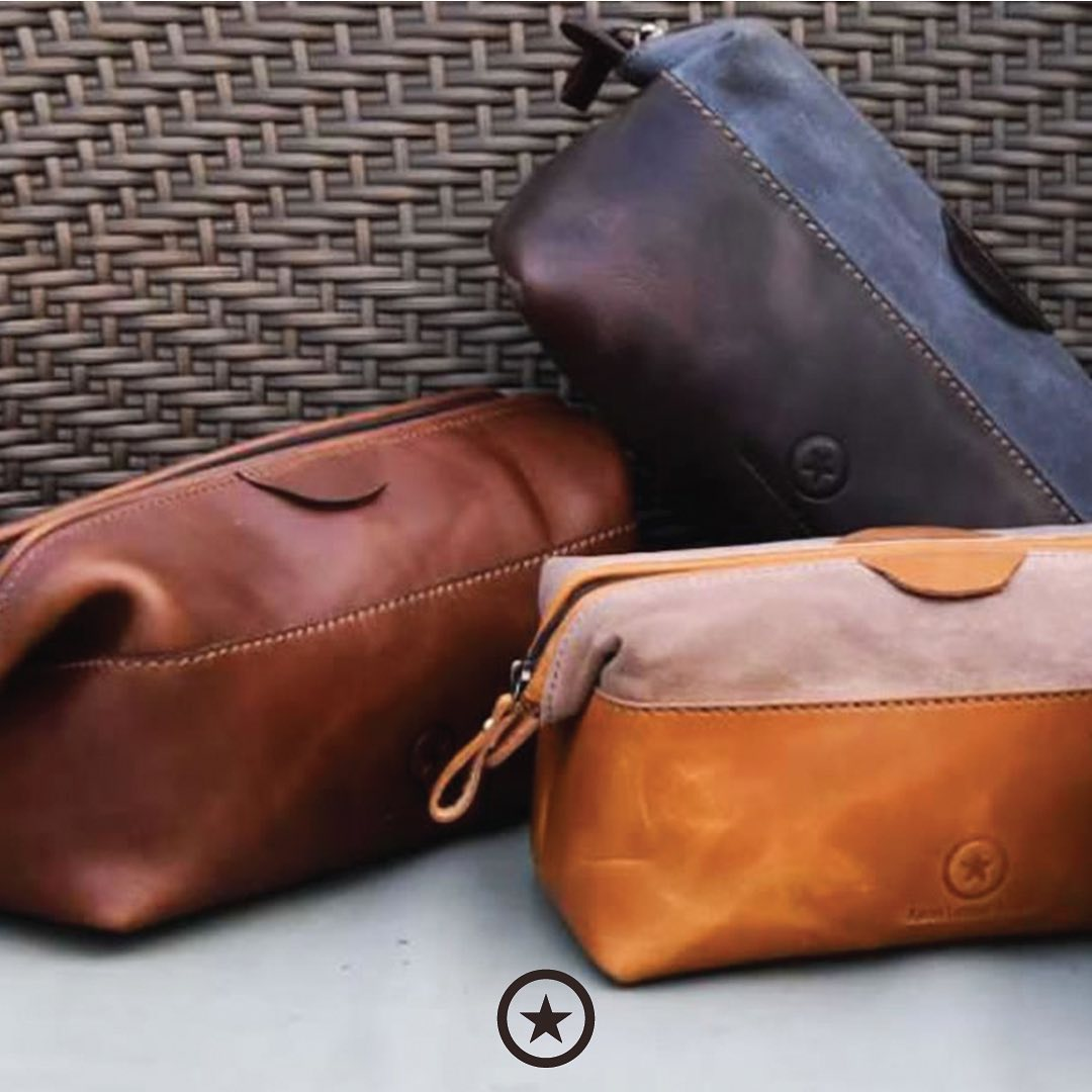 Leather Toiletry Bags Are Your Perfect Travel Companion – Here's Why?