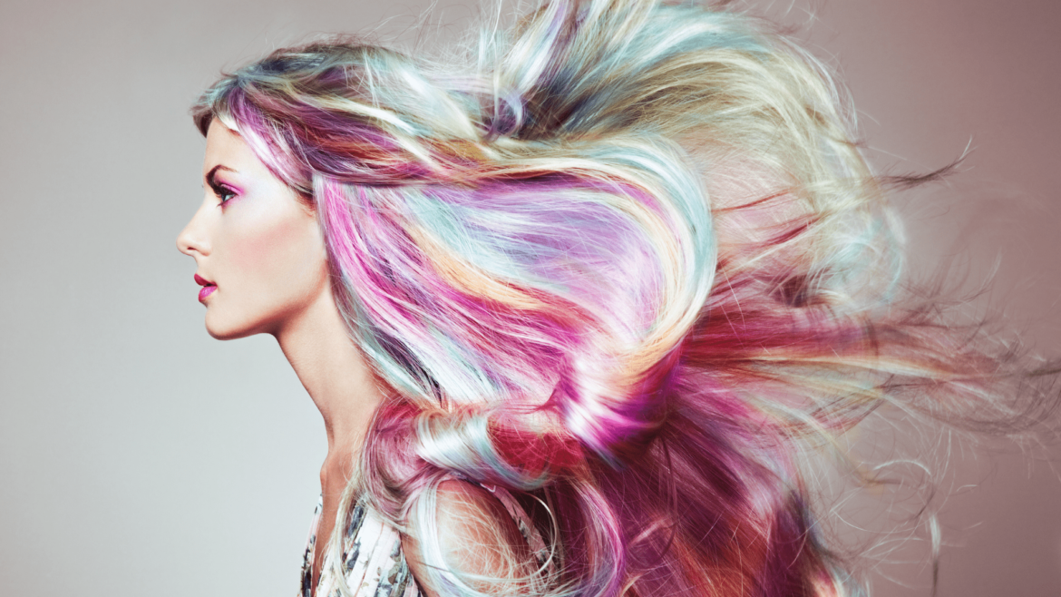 10 Reasons Why You Should Use Natural Shampoo For Coloured Hair